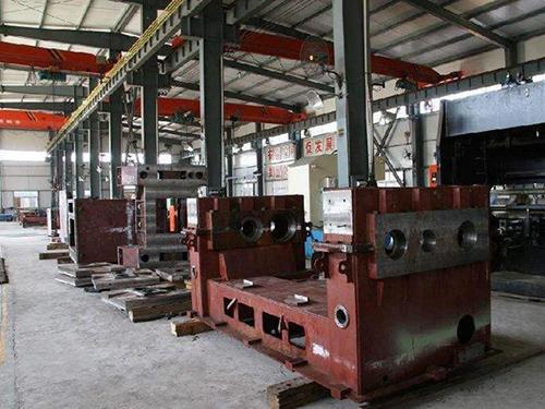 厂房设备拆除回收