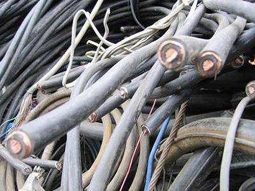 烟台废旧电线电缆回收