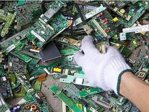 废旧电子板回收