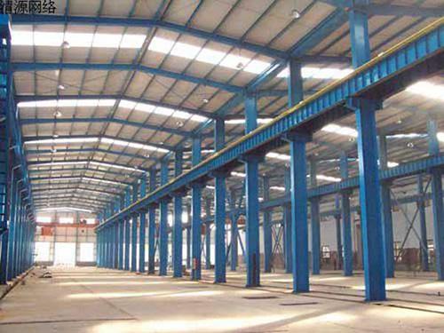 钢结构回收